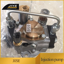 Fuel injection Pump for engine J05E