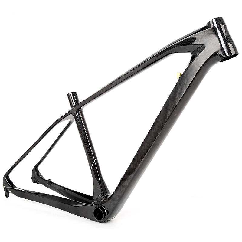 Chinese full carbon t1000 29er mtb frame with Seat Post 31.6mm sale for cheap