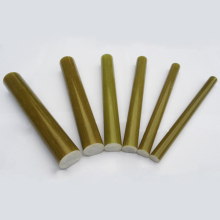 Pultrusion High Strength Fiberglass Durable fiber glass rod