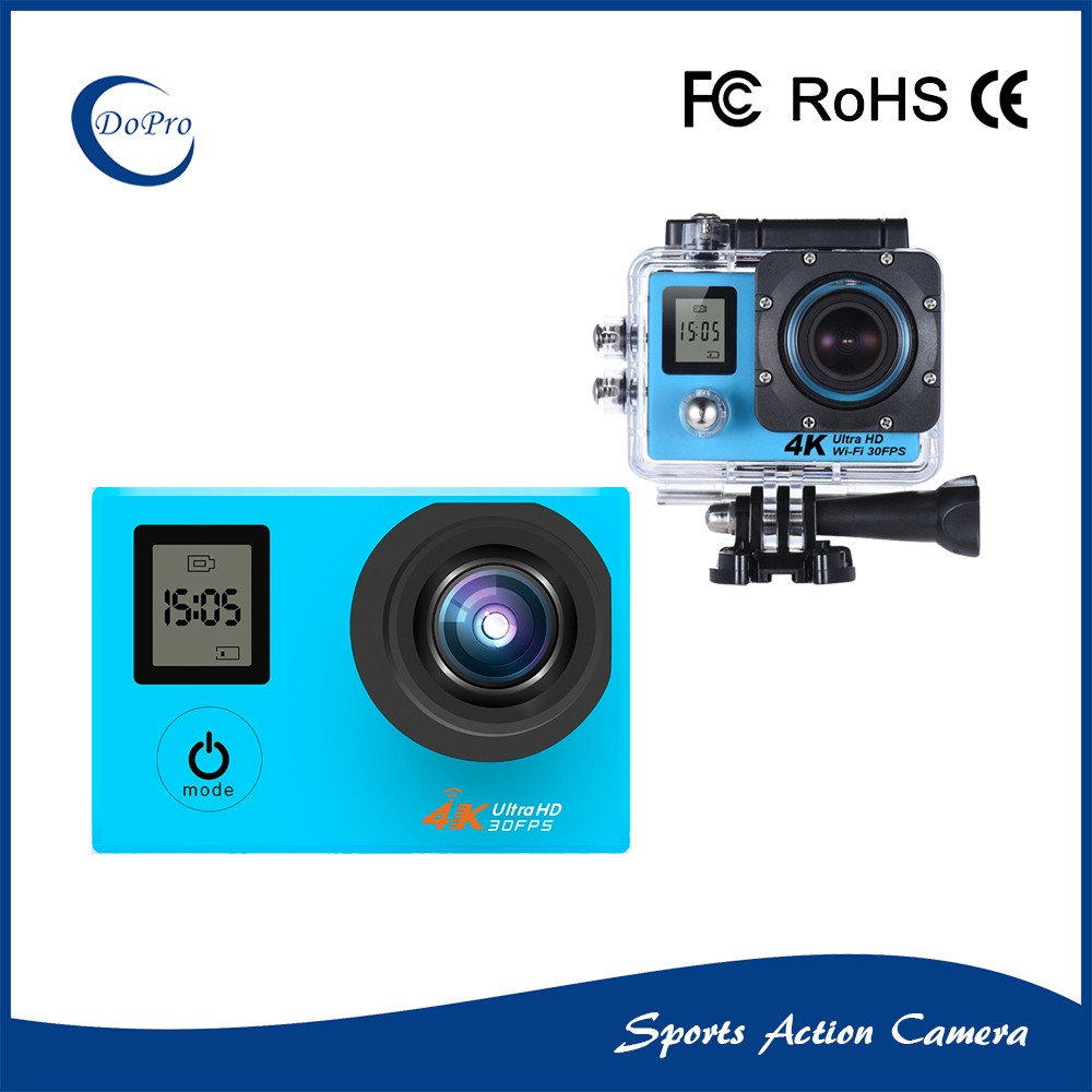 Top 10 Action Cams Camera Video Sport for HD Video