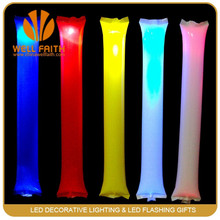 Bulk buy from china Led Inflatable Cheering Sticks,Top selling items 2014 world cup inflatable cheering sticks