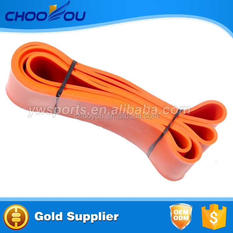 Workout loop bands resistance band for sports equipment
