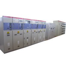 Complete set protection low voltage electrical control panel board/switchgear