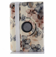 Stylish smart function cover case for iPad Mini Case