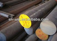 aisi 1045 forged steel round bars with Black/Turned/Grinded