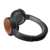 Personal Use Quality Wooden Wireless Earphones Headphones Active Noise Cancelling Headphones Wireless for Samsung iPhone