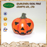 Pumpkin Decoration, Resin Pumpkin, Custom Pumpkin Model