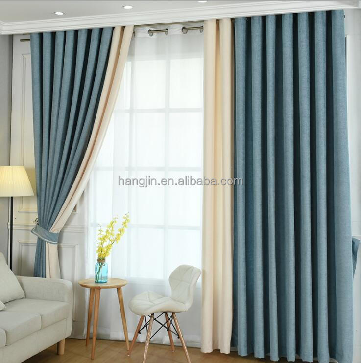 Blackout Curtain,Jacquard Grommet Window 2-pack Panels Window Curtains Designs