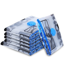 PA+PE Customized High Quality Vacuum Storage Packing Bags For Queen Mattress