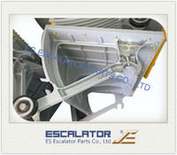 Escalator part, XCA26140A202(JZ-1000D) ,Aluminium escalator step