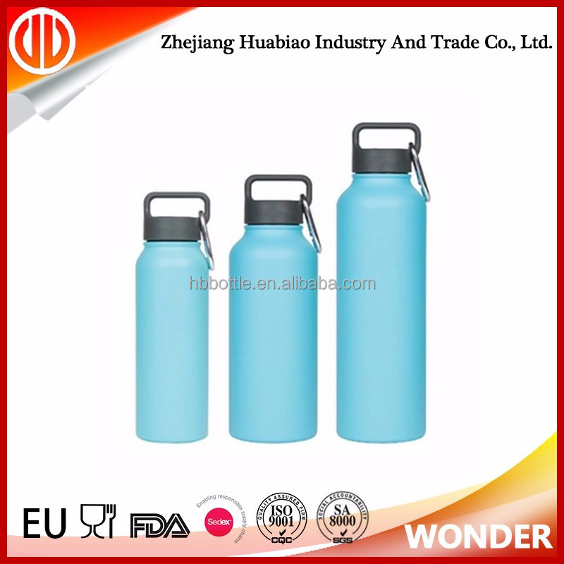 wholesale hydro flask stainless steel vacuum flask 500ml and coffee flask