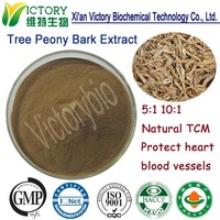 Absolutely 100% Factory Supply High Tree Peony Root Bark Extract
