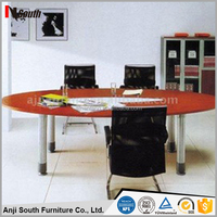 Modern cheap reception desk conference table for wholesale china supplier