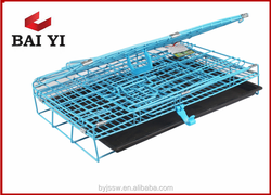Alibaba trade assurance dog cages/ pet cages/ dog kennel