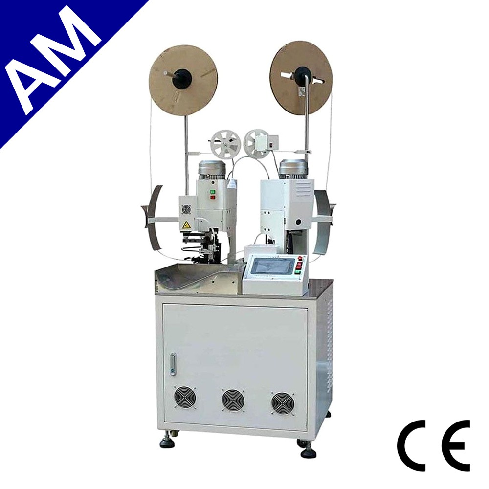 Various Molds Automation Device terminal wire processing
