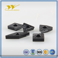 WNMA carbide coated turning insert for cast iron high speed application