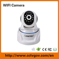 Industry quality 360 web camera ptz wifi camera for long range wireless cctv camera system