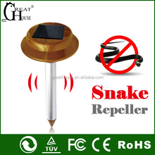 Greathouse GH-318 good quality solar electronic snake repellent