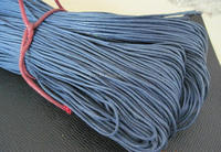 professianal manufacture 1.5mm elastic string or garment
