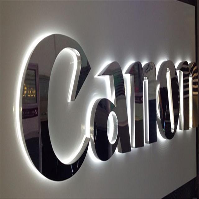 Custom Led Channel Metal Letters 3d Logo Used Outdoor Lighted Signs - Buy  3d Logo,Used Outdoor Lighted Signs,Metal Letters Product on Alibaba com