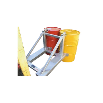 Type BGN2 100 gallon drum lifting equipment