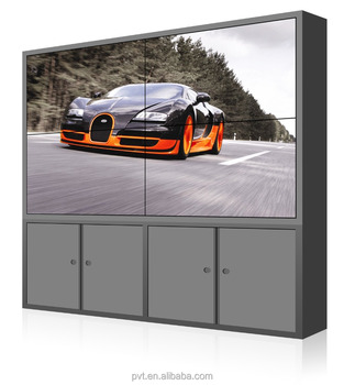 46 inch video wall CCTV Video Wall
