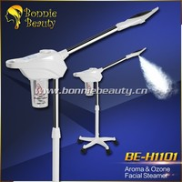 BonnieBeauty BE-H1101 professional facial steamer ozone beauty equipment
