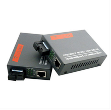 Excellence in networking RJ45 port 10100M dual fiber usb media converter Shenzhen Factory