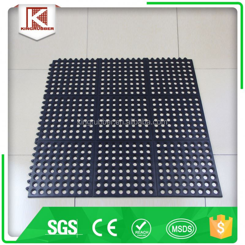 Comfortable commercial kitchen floor mats