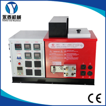 High quality Semi-Automatic glue machine for photo album with best service