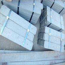 Wholesale exercise products bulb flat steel bar