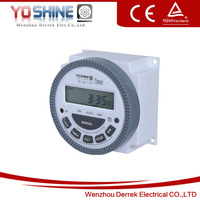 Daily Weekly Digital Time Switch Timer