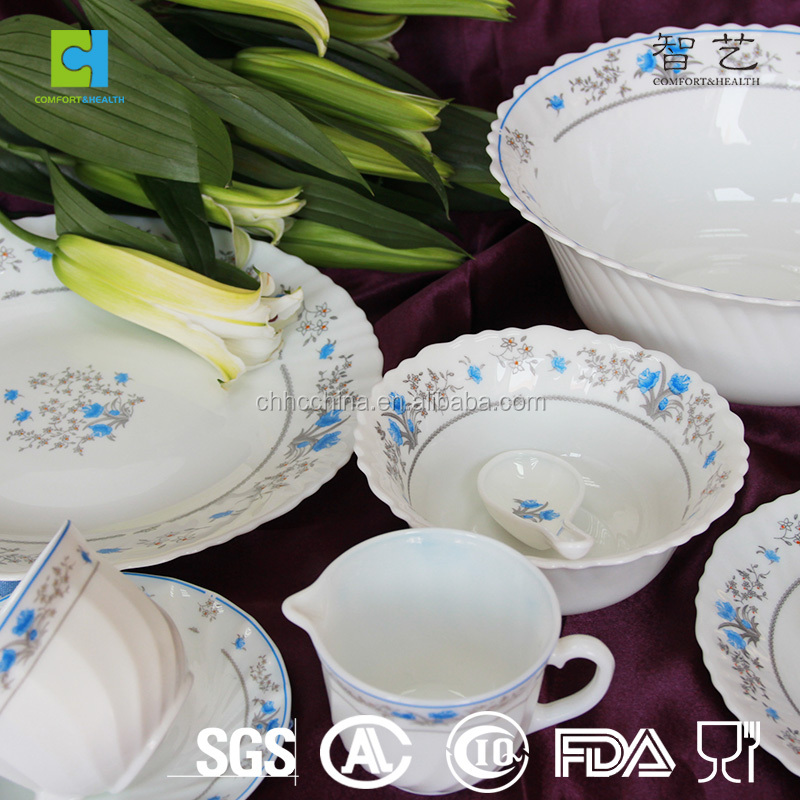 Most Popular 72 pcs Dinner Set Prices in Pakistan