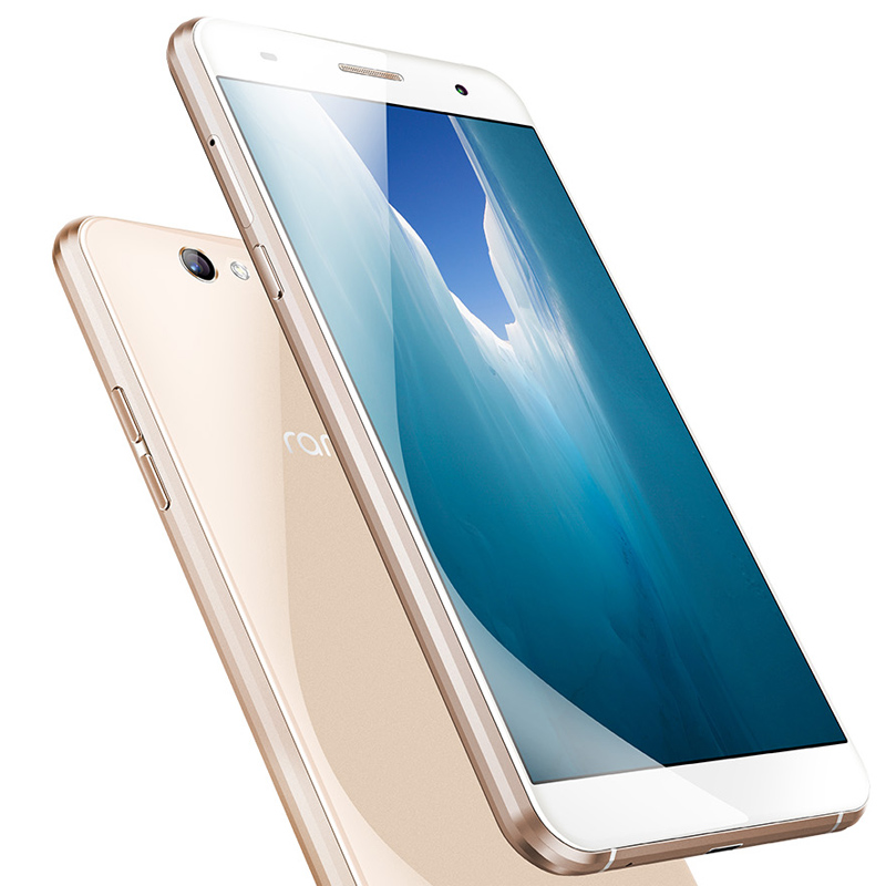 Original Ramos MOS1 4G Lte Mobile Phone Qualcomm MSM8939 Octa Core 5.5 inch FHD 2G RAM 32GB ROM 13MP Cell Phone