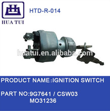 9G-7641 Ignition Switch used for CSW03 MO31236 Best Quality and Low Price