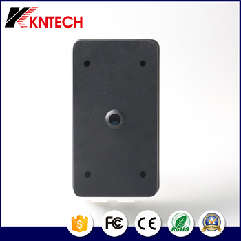 vandal resistant stations bus station intercom IP access control