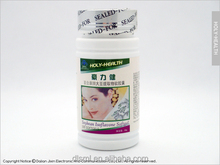 Soy Isoflavones Capsules Of Soybean Extract