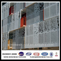perforated sheet metal for roofing alibaba china supplier