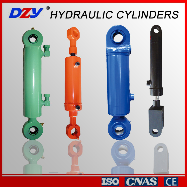 Hot Equipment Used Hydraulic Cylinder Sale
