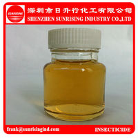 dimefluthrin 0.62% electrical mosquito liquid pest control household insecticide OEM manufacturer