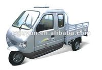 cabin tricycle/250cc water-cooled auto three wheel motorcycle HL250ZH-3B1