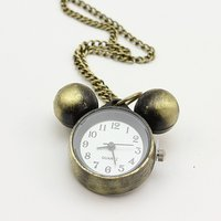 Updated exported japan pocket watch body