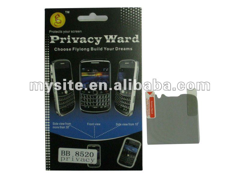Cellular Phone Anti Espias Protector for BlackBerry 9700