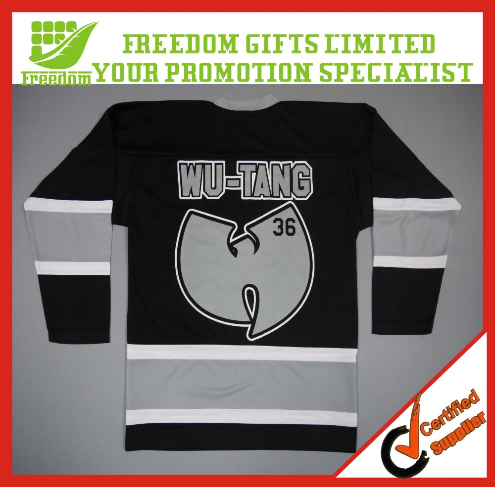 High Quality Promotional Hockey Jersey