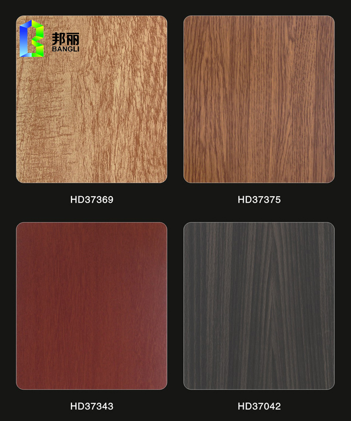 High Strength 4mm Pvdf Coating Alucobond Acp Cladding Prices Wood ...