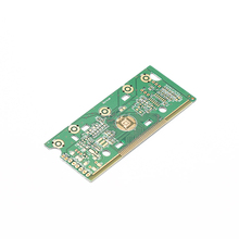 2018 new style electronic OSP green oil rc helicopter circuit boards