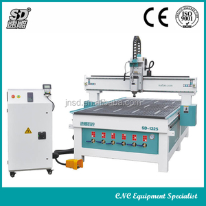 China supplier cnc router 1325 price in kerala india woodworking machine