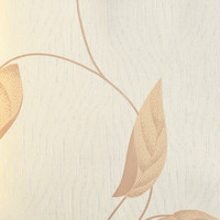 fireproof and waterproof fabric backed vinyl wallpaper for furniture