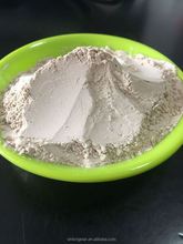 High quality kaolin clay powder china clay refractory mortar low price