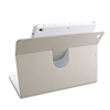 360 Degrees Rotating Leather Case for iPad Mini